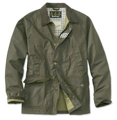 Just found this Lightweight+Cotton+Rain+Jacket+-+Barbour%26%23174%3b+Coltdale+Waxed+Cotton+Jacket+--+Orvis on Orvis.com!