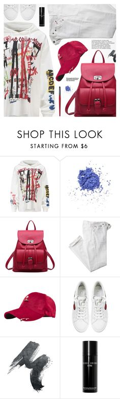 """""""Wish List"""" by pokadoll ❤ liked on Polyvore featuring NYX, Polo Ralph Lauren, Marc Jacobs, Hedi Slimane and Bobbi Brown Cosmetics"""
