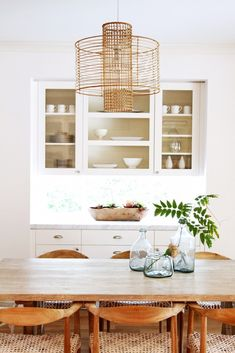 Simple and understated for the kitchen?