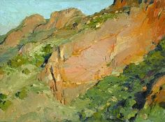Image result for len chmiel paintings
