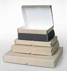 Flat Document Cases