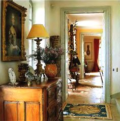 Luxery 18th century style Grand Bastide country House.