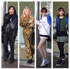2NE1 off to Hong Kong