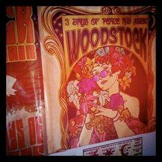 2014 45th anniversary of Woodstock