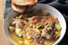 Quanti brodetti ci sono in Adriatico? Geografia del brodetto di pesce in 5 ricette