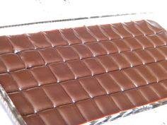 Sarokkonyha: Karamelles csoki Fudge, Food And Drink, Candy, Chocolate, Chocolates, Candles, Brown, Candy Bars