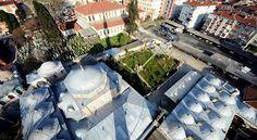 İstanbul'un 7. tepesi: Haseki Sultan Külliyesi