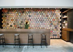 TEA SHOP! Great Wall Tea Company by Marianne Amodio, New Westminster – Canada » Retail Design Blog