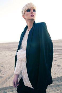Shoot With Tessa By Iman Haji. http://www.imanhaji.com