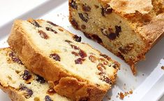 Mixed Fruit Loaf Cake - Feasting Is Fun Old Fashioned Fruit Cake Recipe, Light Fruit Cake Recipe, Muffin Recipes, Cake Recipes, Coconut Loaf Cake, Mixed Fruit, Cake Servings, Light Recipes, Favorite Recipes
