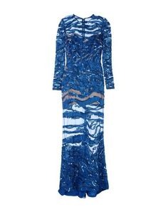 Elie Saab Women Long Dress on YOOX.COM. The best online selection of Long Dresses Elie Saab. YOOX.COM exclusive items of Italian and international designers - Secure payments