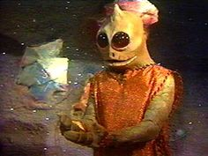 Sleestak from Land of the Lost