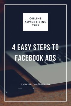 New to Facebook ads? These steps go over the basics to get you running your very first ad set.