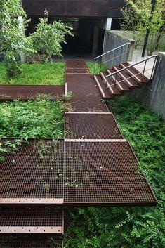 Farum Midtpunkt by Rambøll Architecture and Urban Development « Landscape Architecture Works | Landezine #gardenplanningarchitecture