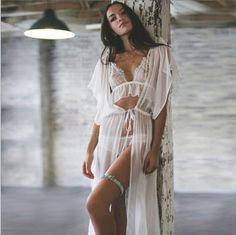 Women-Summer-Bathing-Suit-Bikini-Swimwear-Cover-Up-Beach-Dress-Sarong-Wrap