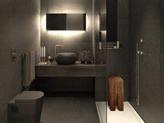 16 black bathroom decor black nobility