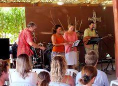 Tamarindo Church - more info at Tamarindo Beach Info http://tamarindobeachinfo.com