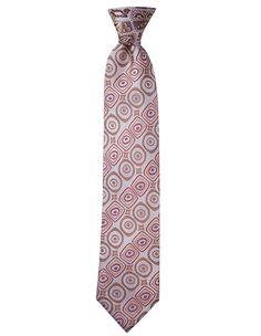 Steven Land Ties Hi-Density | HDS111-3 TAN  $49 3 1/2 inch silk overknot tie with coordinated Hanky #StevenLand #Style