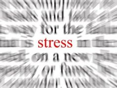 Stress |Pinned from PinTo for iPad|