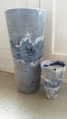 Contemporary Ceramics, Ceramic Planters, Serveware, Pots, Container, Vase, Handmade, Beautiful, Home Decor