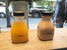 L.A.発のコールドプレスジュースブランド「L.A. Juice」(L.A. ジュース)