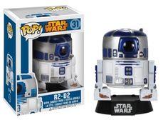 R2-D2 - Star Wars - Funko Pop! Vinyl Figure