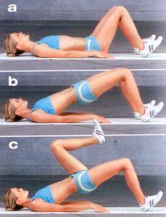 hip tightening exercises
