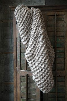 life as a moodboard: Winter Love | Wool Throws