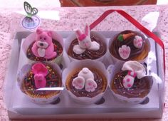 Cupcakes by Rô