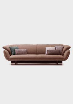 Beam Sofa, Cassina