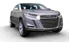 2017 Audi q8