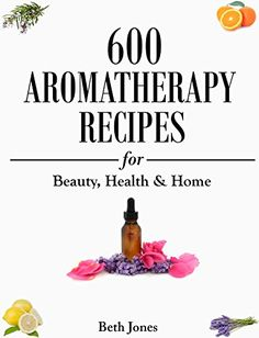 FREE ebook-- There are 600 essential oil recipes for everything from roller bottle blends to skincare to cleaning and more!!  There's also great info on 42 essential oils including their benefits, ways to use, other essential oils they blend well with, and any safety concerns.