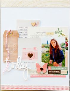 We HEART Pinterest :: March - Crate Paper