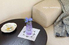 9月の刺繍教室☆その1 の画像 Nui nui 生活 in TOKYO