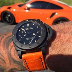 Instagram is a watch lovers paradise, from Watch Anish to the guy down the street who took a great shot of his watch, there are thousands of great shots posted everyday. In our new feature, we wil…