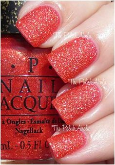 OPI Jinx Bond Girls Collection