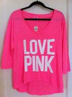 ME WANT THIS  ME WANT PINK