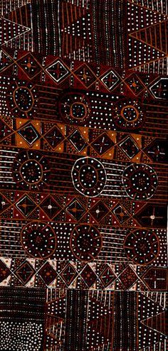 Ian-Cook-Mungatopi,--Tiwi-Design----1998