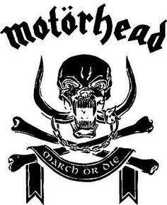 The demonic skull was designed by Joe Petagno in 1977 in consultation with Motorhead frontman Lemmy in a pub on London's Great Western Road.