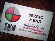 Heme aquí.... #esne @ESNE Escuela Universitaria de Diseño e Innovación