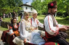 BRIDE BULGARIAN MAIL ORDER - discover-bulgariacom