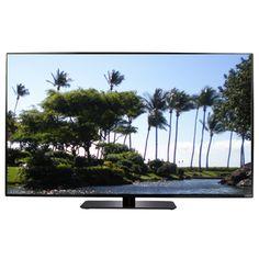 Vizio E500IBIE 50-inch 1080p 120hz LED Smart HDTV - Overstock™ Shopping - The Best Prices on Vizio LED TVs