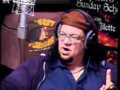 "Penn Jillette's Awesome Rant about Obama and the ""Drug War"""