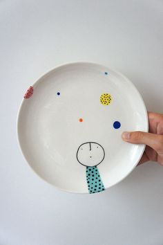 A plate a day