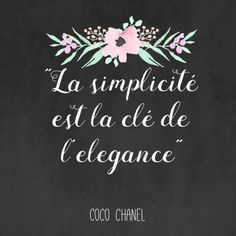 10 Quotes by Coco Chanel to awake your inner French lady – Selfrench