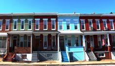 Hampden, Baltimore's friendliest neighborhood