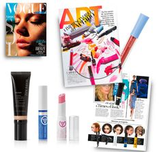 Mary Kay en Vogue by Leticia Leal
