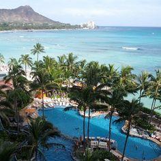 Sheraton Waikiki in Honolulu, HI