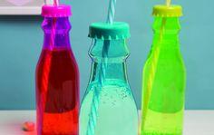 Mitä tarjoilisit Zak! Designin soodapulloista? Kerro se meille ja voita pullot omaksesi!