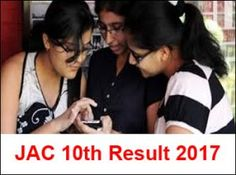 JAC SSC Results 2017